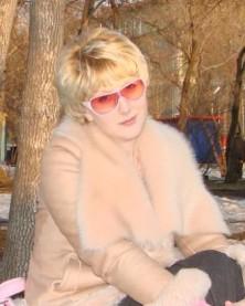 Наталья nataliamol Мол