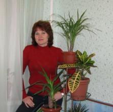 Наталья NataliaSMB Беликова